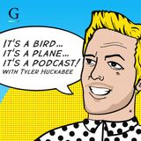 Episode 023: Luke Cage: Marvel's Bulletproof Black Man