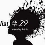 Playlist #29