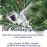 MonkeySparrow 5- Listening To Tennis