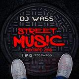 Street Music DanceHall Mix (December 2018) - Vybz Kartel,Alkaline,Masicka,Aidonia,Govana (DJWASS)