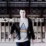 Bespoke Musik Radio 017 : AFFKT