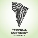 Tropical Continent Setblock #26