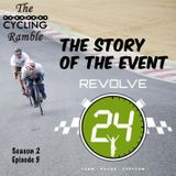 The Story of the Event Podcast: Revolve 24
