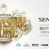 Nicky Romero - Live At Sensation Netherlands 2014 (Amsterdam Arena) - 07-July-2014 [Sh4R3 OR Di3]