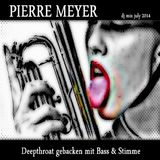 Pierre Meyer - Deepthroat gebacken mit Bass & Stimme - Dj Mix July 2014