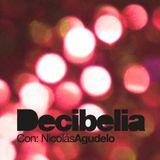 Decibelia con Nicolas Agudelo - Episodio 8