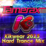 Tamerax - Exclusive May 2015 Kikwear Mix