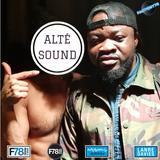 Alte Sound (Mixtape) by Lanre Davies