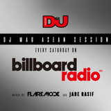 DJ Mag Asean Session on Billboard Radio 007 - Charlotte Devaney Guest Mix.