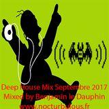 Deep House Mix September 2017