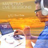 DJ Michael Maretimo - Sunset Chill (Maretimo Live Sessions)