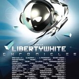 VEGIM - EXLUSIVE MIX FOR LIBERTY WHITE