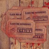 Black Hoe Recordings Promo Mixes - Chapter Thirteen With Syrinx