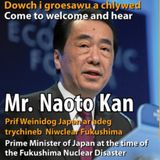 MônFM's Interview with PAWB and Horizon NP regarding Naoto Kan's visit to Anglesey on 26/2/15