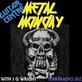 Guitar Centre #7 (presents) METAL MONDAYS W/ J G WRIGHT (vol 2)