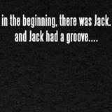 MrVinyl - Jack's Groove