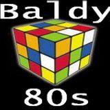 DJ-Garybaldy - 80s Number One Mix 1