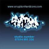 ERUPTION 101.3 FM NSK STEVE STRITTON JUNGLE RIDDIMS