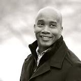 Kevin Jackson - The Black Sphere; Author, The Big Black Lie