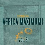 Africa Maximum! vol.2
