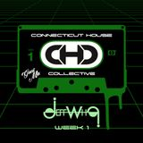 CHC Guest Mix | JeffWho | 12.8.2016