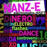 Electrometro Dj Set - Nanz-e_Session (2008-2009)