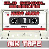 Huda Hudia - Electro Funk Vol 4 (Side A)