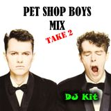 Pet Shop Boys Mix - DJ Kit