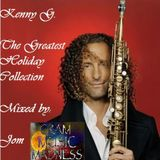 Kenny G. The Greatest Holiday Collection