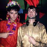Mango Disco Radio ft Brother Deluxe