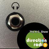 The K G Show (6th Feb 17)