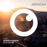 Silence Groove Blue Sky EP Promomix