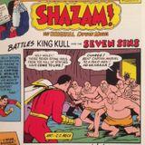 Mini Episode 44: Captain Marvel vs King Kull!