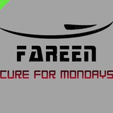 Cure For Mondays 7