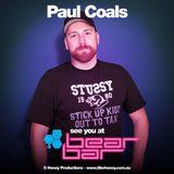 DJ Paul Coals - Bear Bar - Sydney Mardi Gras 2015
