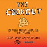 The Cookout 135: Sofi Tukker Presents Animal Talk feat. LP Giobbi