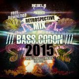 ///BASS.CODON/// Promo Mix 2015