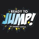 Danny Avila - Ready To Jump #205