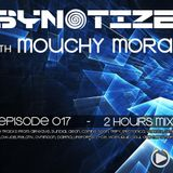 Mouchy Mora pres. Psynotized 017 (August 2014)