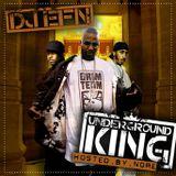 DJ EFN - Vol 31 (Underground King)