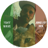 TONY WAVE - Junglist #4