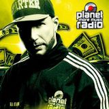 DJ JELLIN - planet radio black beats radio show - 05.09.2013
