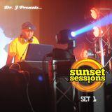 Dr. J Presents: Sunset Sessions 2012 Set 1 (LIVE)