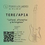 """TereApia Programa #5 - Especial """"Los Comienzos de la Música Electrónica"""""""