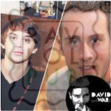 David NetWARk - Puntata del 2 Dicembre Con Federico e Andrea Del Raviol Pub di Vignole B.ra