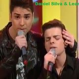 Daniel Silva & Leandro-volta pra mim meu pai Mix By Dj.Discojo