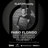 PLAYdifferently Showcase: BA/Deeper Sounds In-Flight Radio with Fabio Florido