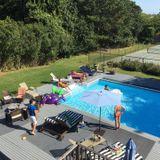 DJ ILAN - Hamptons Weekend Pool Party