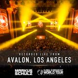 Global DJ Broadcast Jan 11 2018 - World Tour: Los Angeles