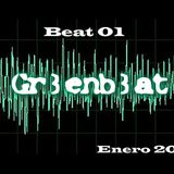 Beat 01 Greenbeat set Enero 2012